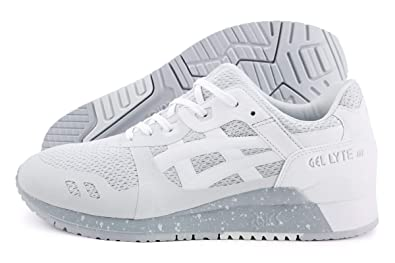 competitive price 47640 b1b6f ASICS Gel-Lyte III NS Men | Glacier Grey/White (H715N-9601)