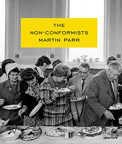 Martin Parr: The Non-Conformists (Martin Bridge)