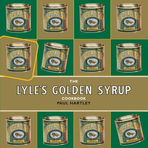 The Lyle's Golden Syrup Cookbook (Storecupboard series) by Paul Hartley