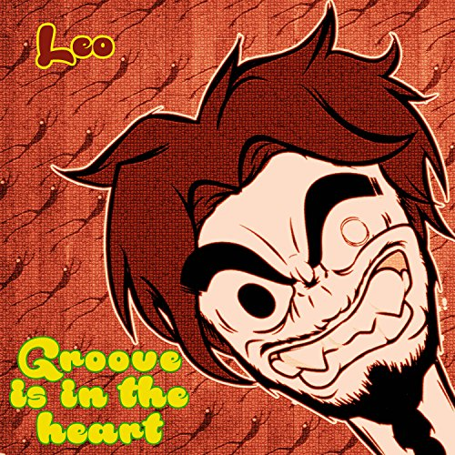 Groove is in the Heart (Metal Version)