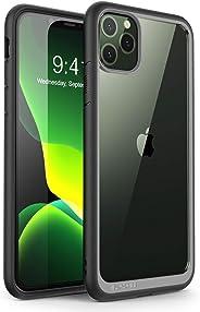 SUPCASE - Carcasa híbrida para iPhone 11 Pro 5.8 Pulgadas (versión 2019), Color Negro