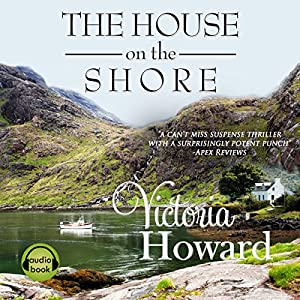The House on the Shore Audiobook