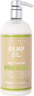 product image for Renpure Originals hemp oil body lotion, 24 Ounce