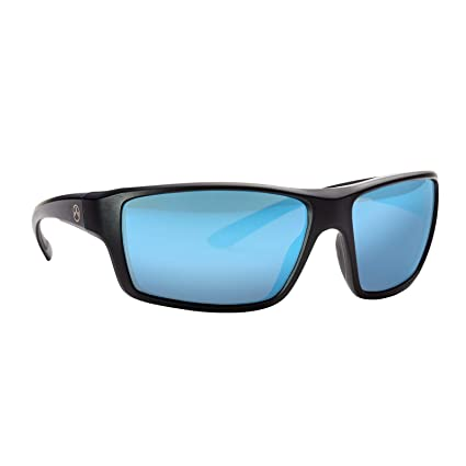 31eb818640 Amazon.com   Magpul Summit Sunglasses Frame Bronze Lens with Blue ...