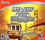 Popcap Games Mystery P.i. Stolen In San Francisco [windows Xp/vista/windows 7]