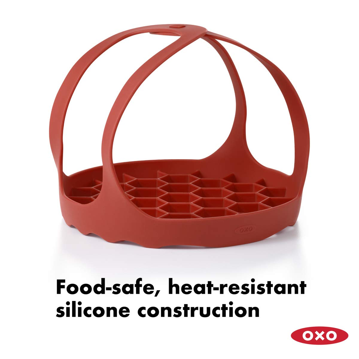 OXO Good Grips Silicone Pressure Cooker Roasting Rack