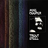 Trout Steel by MIKE COOPER (2014-05-04)
