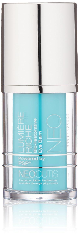 Neocutis Lumiere Riche Bio-restorative Eye Balm with PSP Anti-Aging, 0.5 Fluid Ounce NEO-1614