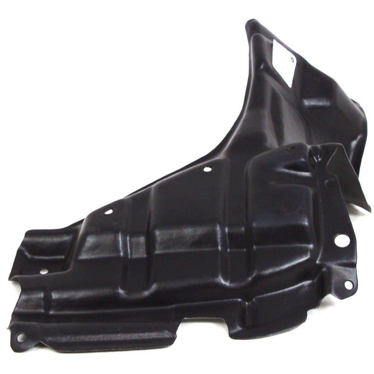 KA LEGEND Splash Shield Guard Engine Under Cover for 07-12 Toyota Yaris TO1228139 5144252110