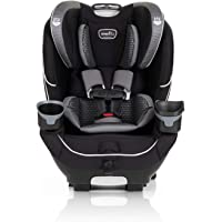 EveryFit 4-in-1 Convertible Car Seat, Olympus