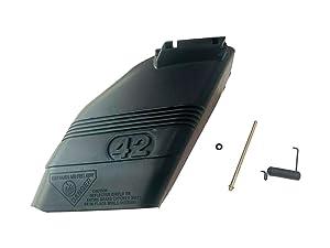 "42"" Side Discharge Chute/Shield 130968 532130968 for Craftsman Husqvarna"