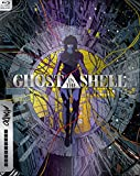 Ghost In The Shell: Movie (Blu-ray) ~ dftl Cover Art