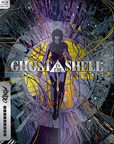 Ghost in the Shell Mondo BD/UV LTD STLBK [Blu-ray]