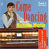 Come Dancing with Nicholas Martin on the Technics