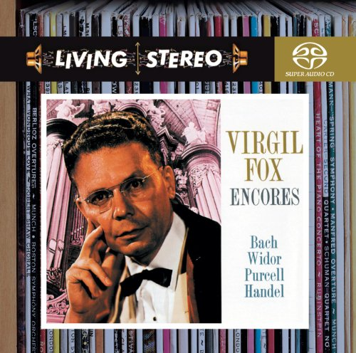 Now Thank We All Our God (Now Thank We All Our God Virgil Fox)