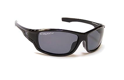 07cdab9bad27 Amazon.com  Coyote Eyewear Breaker Performance Polarized Sunglasses ...