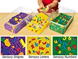 Lakeshore Feel & Find Sensory Tubs - Set of 3