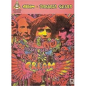 Cream, Disraeli Gears