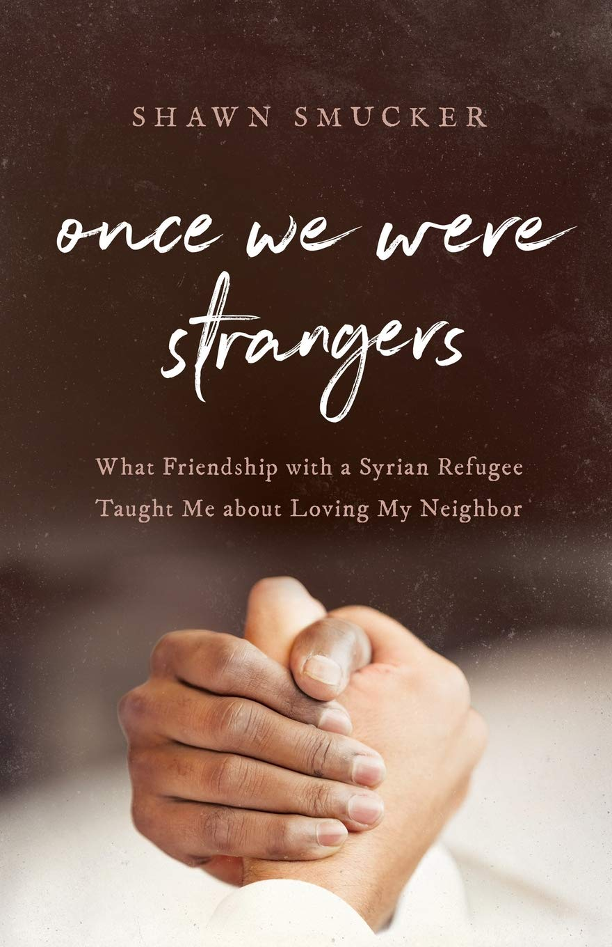 Image result for once we were strangers book syrian