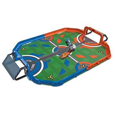 Hot Wheels Rocket League Stadium Playset: Toys & Games