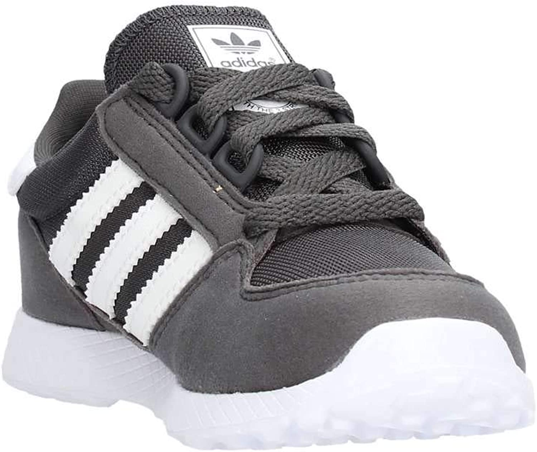 Chaussures de Fitness Mixte Enfant adidas Forest Grove C Garçon ...