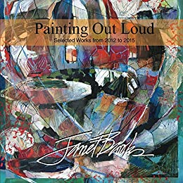 Painting Out Loud by [Brooks, Janet]
