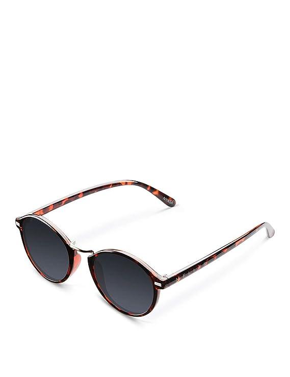 843f80ee667b9 Meller Nyasa Amber Carbon - UV400 Polarisé Unisexe Lunettes de Soleil   Amazon.fr  Vêtements et accessoires