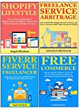 Internet Business Arbitrage: How to Sell Products & Services Online Without Marketing Expertise, Technical Knowledge and Huge Capital