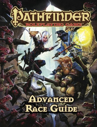 Pdf Science Fiction Pathfinder Roleplaying Game: Advanced Race Guide
