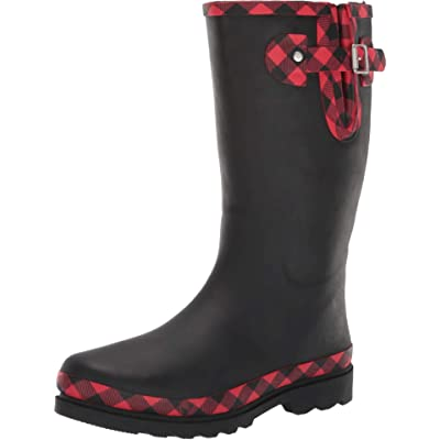 Western Chief Women Printed Tall Waterproof Rain Boot | Shoes
