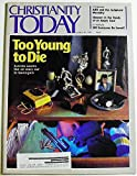 Christianity Today, March 20, 1987 (Too Young to Dies: Suicide Seems Like an Easy Out to Teenagers) (Volume 31, Number 5)