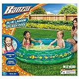 Banzai Blue Lagoon Splash Pool offers