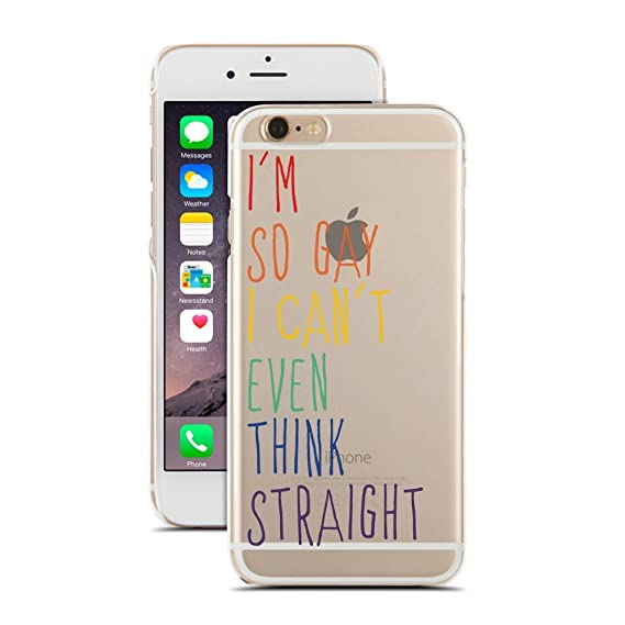 gay iphone 7 case