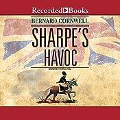 Sharpe's Havoc: Portugal, 1809 | Bernard Cornwell