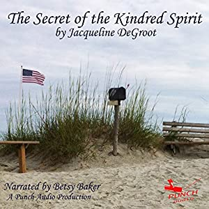 Secret of the Kindred Spirit Audiobook