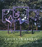 Voices in Bronze, Philip Palmedo, 1582440344