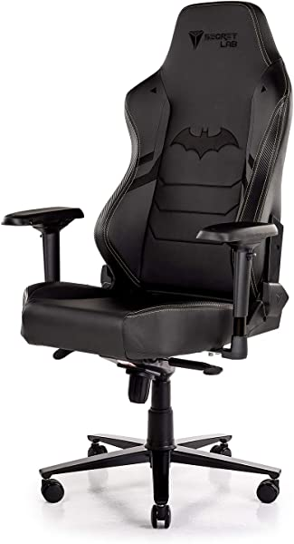 Secretlab Titan 2020 Prime 2.0 PU Leather Gaming Chair - Dark Knight