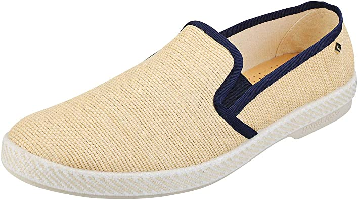 Rivieras Mens Classic 20 Slip On Sneakers