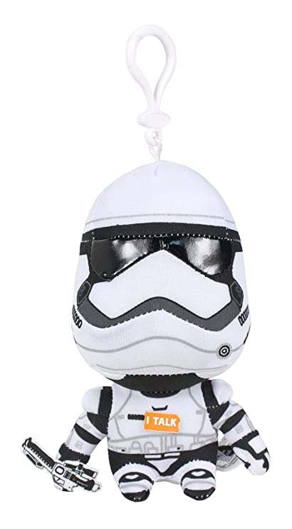 Star Wars - Peluche con Sonidos El Despertar de la Fuerza ...