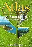 Atlas de Ecologia de Puerto Rico 9780884951698