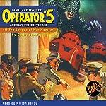 Operator #5 #11, February 1935 | Curtis Steele, Radio Archives
