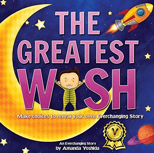 The Greatest Wish
