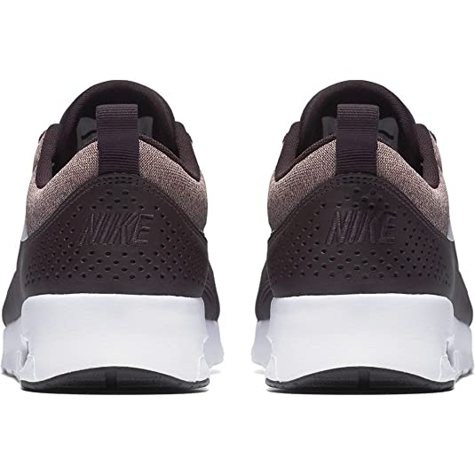 newest 57716 0798d Nike W Air Max Thea Knit Womens Aa1109-600 Size 12 Amazon.co.uk Shoes   Bags