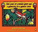 Front cover for the book Two Cans of Corned Beef and a Manulele in a Mango Tree by Sarona Aiono-Isoefa