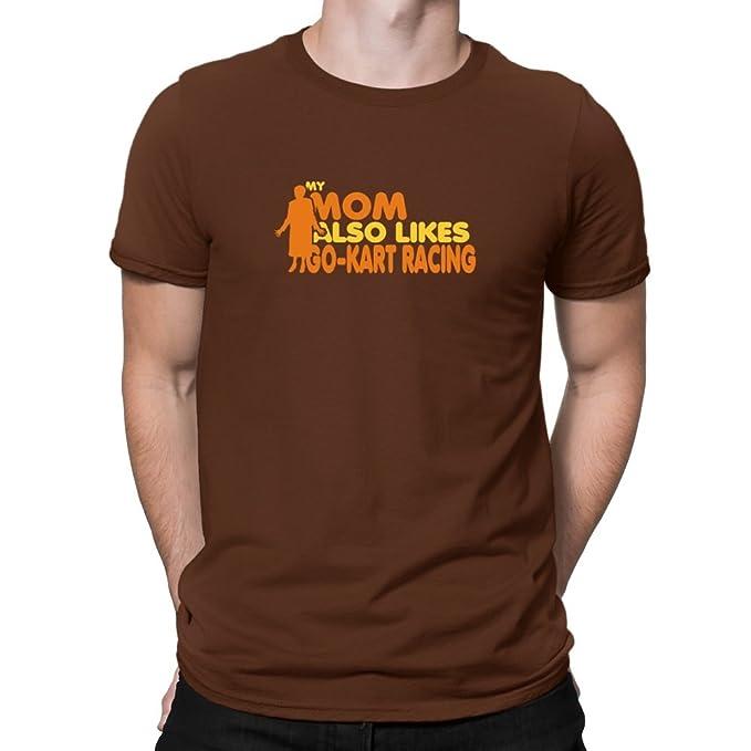 ngo kart Amazon.com: Teeburon MY MOM ALSO LIKES Go Kart Racing T Shirt  ngo kart