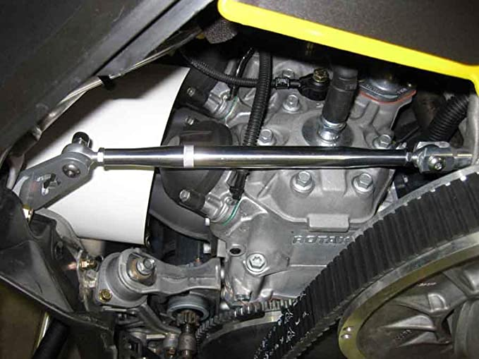 Straightline Performance Chassis Support Brace 183-134