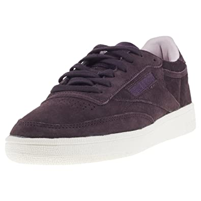 55684b01b4ec Reebok Women s Club C 85 W w Fitness Shoes  Amazon.co.uk  Shoes   Bags