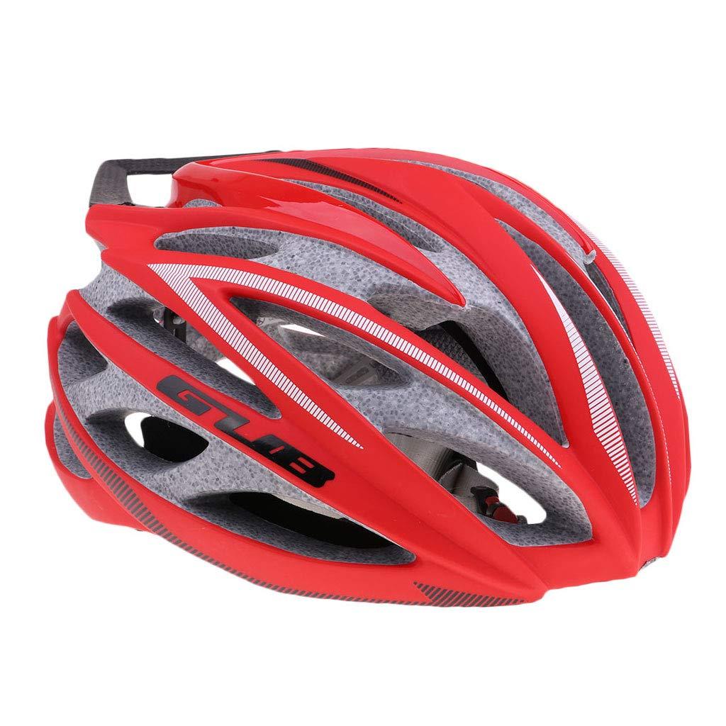 D DOLITY Herren Damen Fahrradhelm Radhelm Rennradhelm MTB Fahrrad Mountain Bike Helm Mountain MTB Mountainbike Schutzhelm