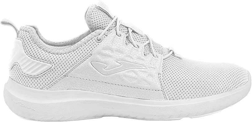 Zapatillas Mujer Joma C.Momentum Lady 802 Blanco C.Momelw-802 ...