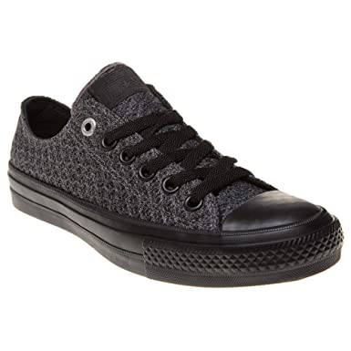 Amazon.com  Converse Chuck Taylor All Star Ii Low Womens Sneakers Grey   Shoes dfb395552